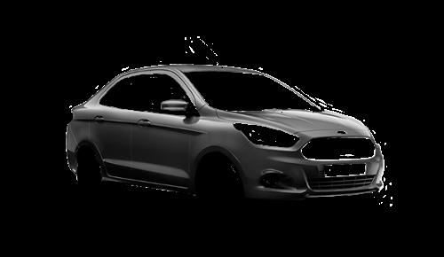 Цвета кузова Ka+ Sedan
